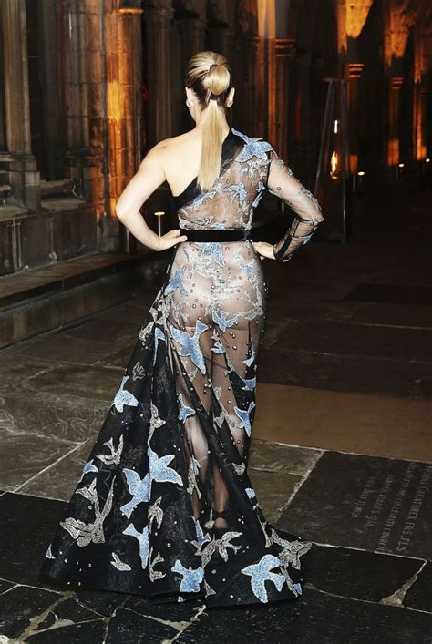 film semi apik rachel mcadams wears semi sheer elie saab couture gown to