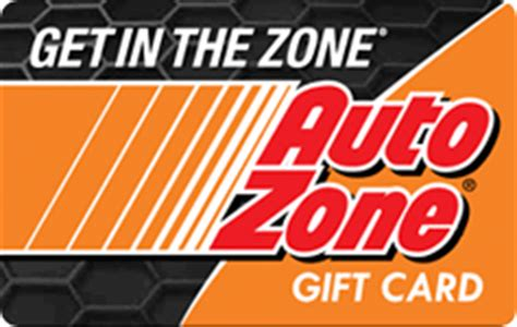 Auto Zone Gift Card - autozone gift card balance gift card granny