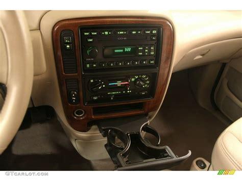 airbag deployment 1993 alfa romeo spider parental controls service manual how make cars 1997 ford windstar parental controls 2003 ford windstar sport