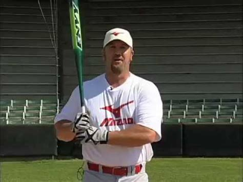 slow pitch swing tips slowpitch softball hitting tip pitch selection youtube