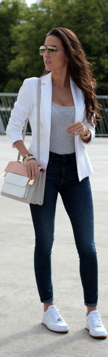 style fashion casual pinterest 60 top fall winter outfits on the street 2016 blazers