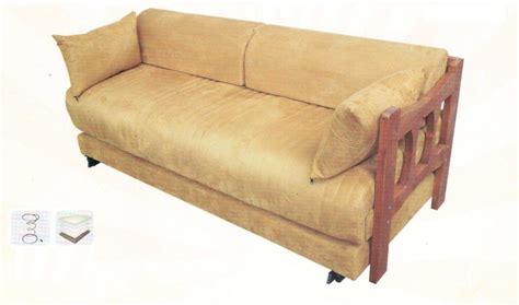 israeli sofa bed high risers
