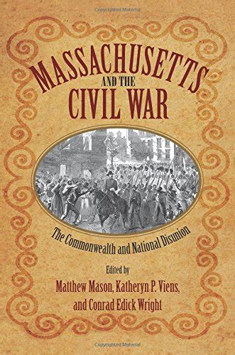 commonwealth theology books massachusetts and the civil war the commonwealth and