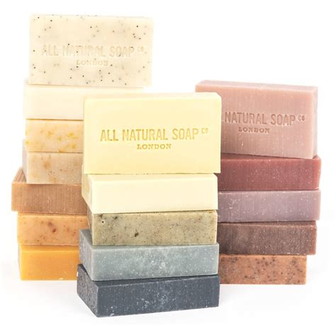Handcrafted Soaps - about all soap co award winning handmade soaps