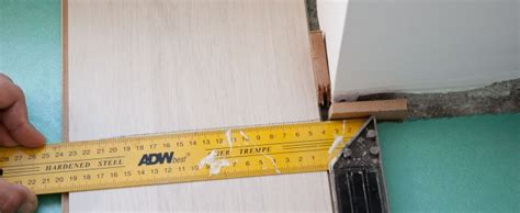 laminate flooring laying laminate flooring preparation