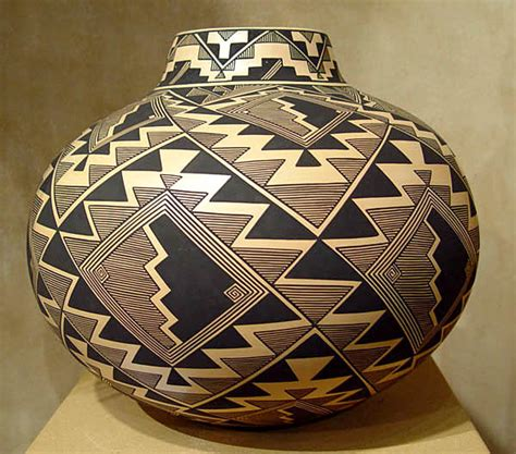pattern in ceramics native ameican pottery by bertha tom turquoise tortoise