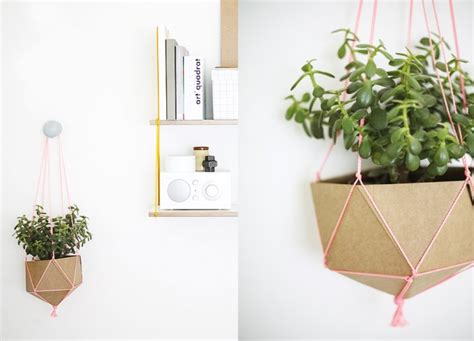 diy hanging plant pot 25 indoor garden ideas your no 1 source of architecture