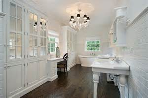 Brown And White Bathroom Ideas by 18 Bathroom Color Scheme Ideas With Color Palettes