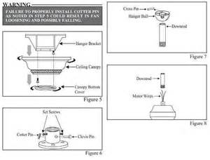 Hton Bay Ceiling Fan User Manual For Removing Hton Bay Ceiling Fan And