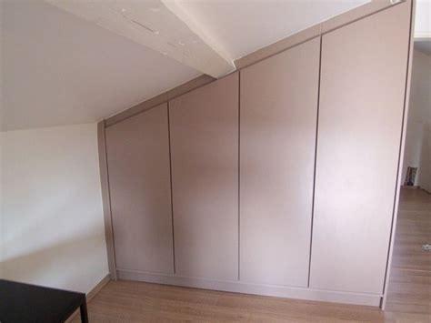 fare un armadio costruire un armadio a muro arredamento come