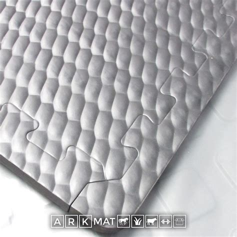 24 or 34mm interlocking stable or mats arkmat