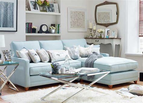 light blue sofa bed interior interior design blue sofa