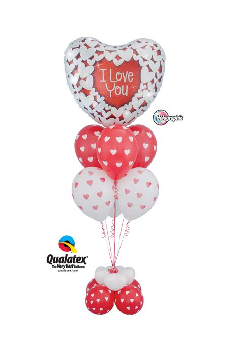 valentines day balloons free delivery free chocolates with every s day