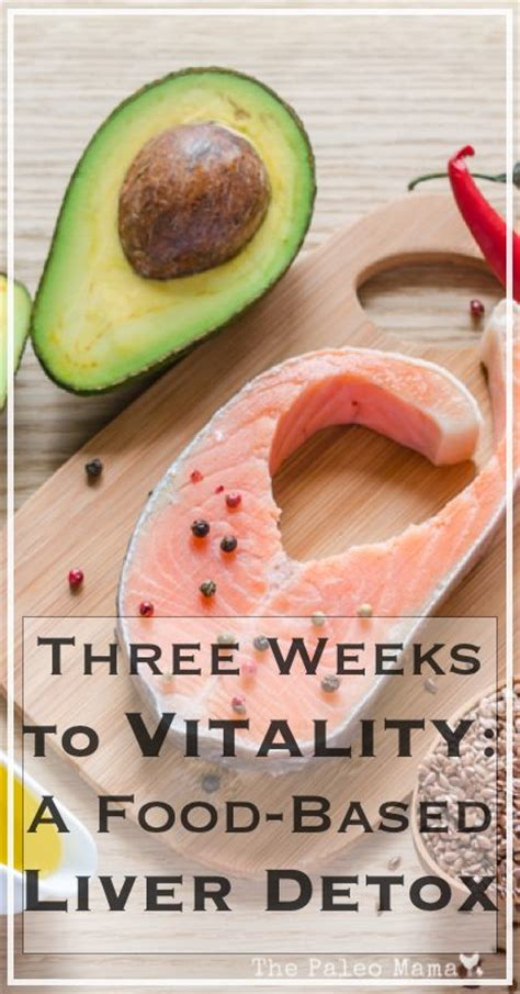 Itching And Detox From Food by Three Weeks To Vitality A Food Based Liver Detox The