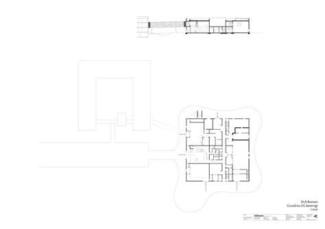 section 52 planning research building dlr spacelift ksg architekten
