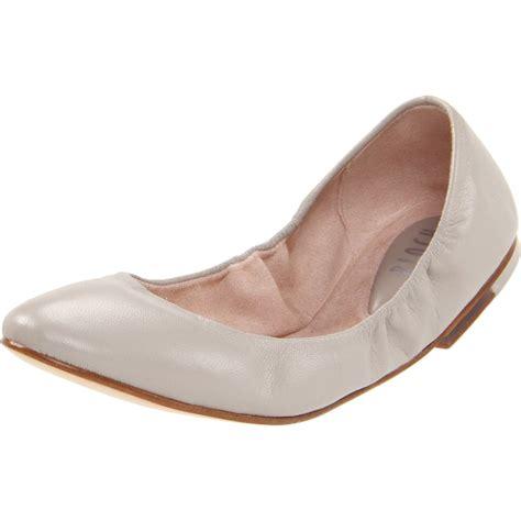 bloch flat shoes bloch bloch womens arabian ballet flat in beige