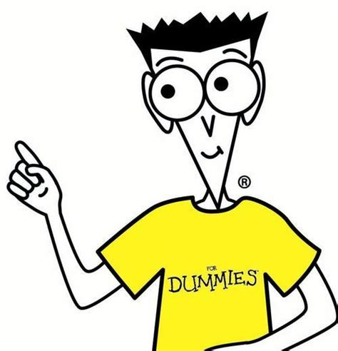 how to a for dummies becoming an administrator for dummies not real dummies