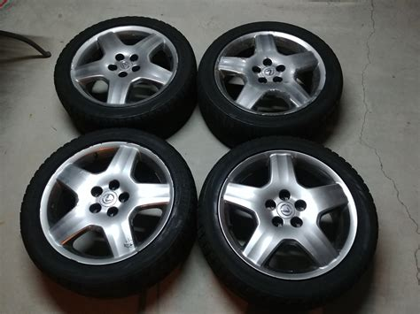 lexus ls430 rims ma 18 quot oem lexus ls430 wheels for sale clublexus