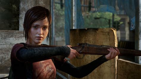 Kaset Bd Ps4 The Last Of Us Tlou test the last of us amicalement