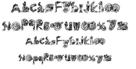 free printable animal fonts animal print font free download www imgkid com the