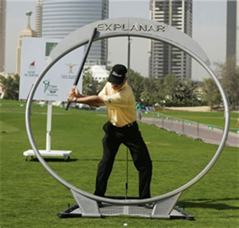 explanar golf swing trainer explanar golf training system and power roller