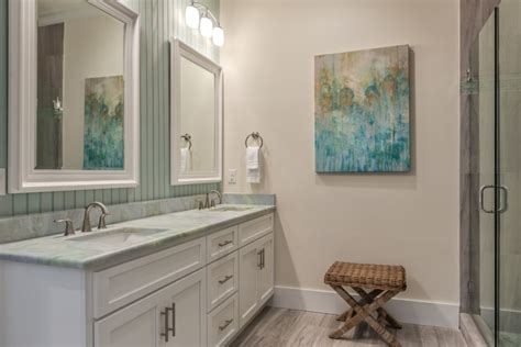 beach style bathroom 15 terrific beach style bathroom vanity inspiration