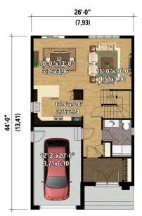 house plan 1761 square 57 ft contemporary style house plan 3 beds 1 00 baths 1761 sq