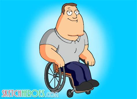Joe Swanson Meme - joe swanson of family guy by sketchheroes on deviantart