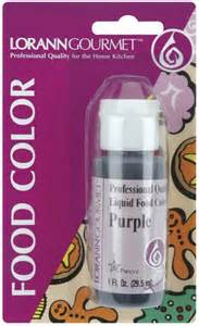 purple food coloring purple liquid food coloring scribbleshop