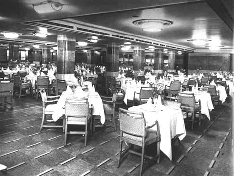 Titanic Third Class Dining Room by Terrific Titanic 2nd Class Dining Room 50 On Dining Room