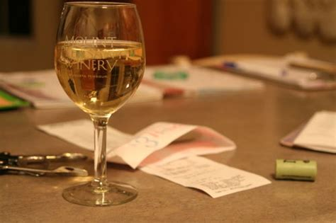 Help Wine Overboard by Gratitude Project Update