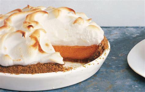 Buku Masak Bon Appetite Desserts thanksgiving recipes pies galettes atelier christine
