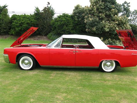 1961 lincoln convertible for sale 1961 lincoln continental for sale 1807798 hemmings