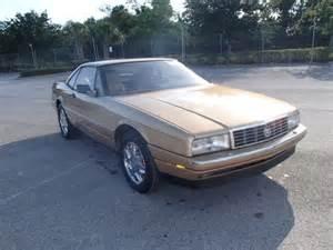 1987 Cadillac Allante Value 1g6vr3177hu101732 Bidding Ended On 1987 Gold Cadillac