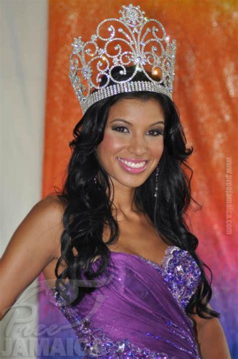 Miss World Wardrobe by Miss Jamaica World 2011 Wardrobe Showing 187 Pree Jamaica