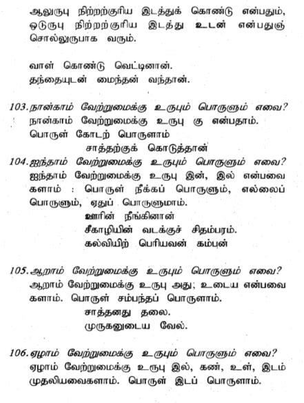 Resignation Letter In Tamil Pdf tamil letter format letter of recommendation