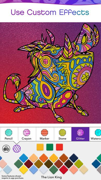 disney coloring pages app color by disney on the app store