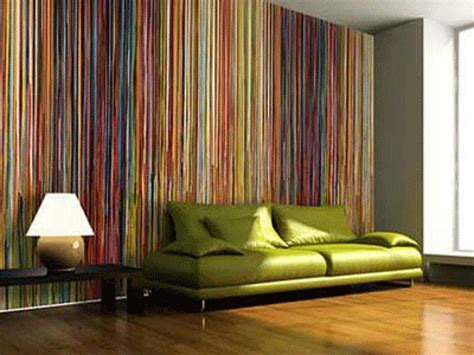 wallpaper home interior modern home decor contemporary living room decorating