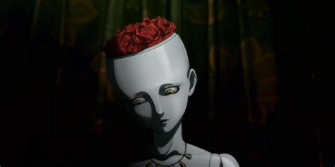 anime series horror the 15 best horror anime series right now