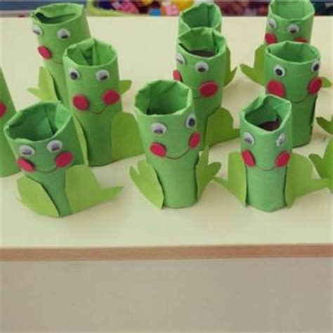 paper frog craft frog craft idea for crafts and worksheets for