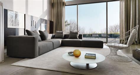 teppiche zu grauem sofa sofa in grau 50 wohnzimmer mit designer
