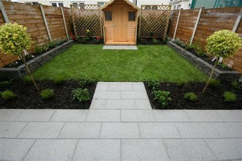 small backyard ideas with grass landscaping gardening