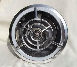 vintage bathroom fan vintage 1950s nutone 8210 ceiling wall chrome kiitchen