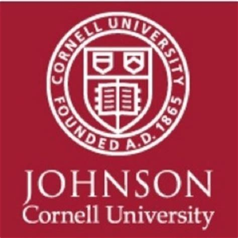 What Is Cornell Mba Known For by Cornell Johnson Mba Essay