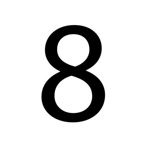Angka 8 Gambar Dalam misteri dibalik sebuah angka myblog1533