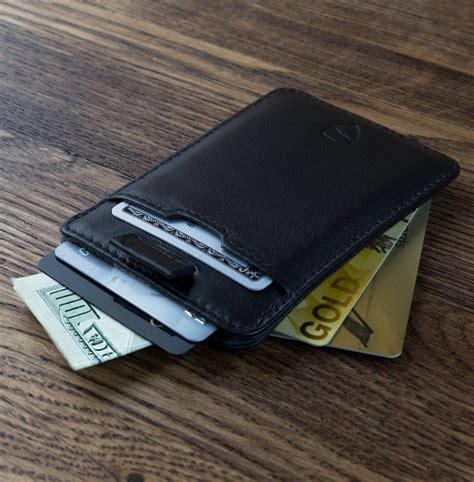Outer Pocket Navy chelsea rfid wallet navy card holder by vaultskin