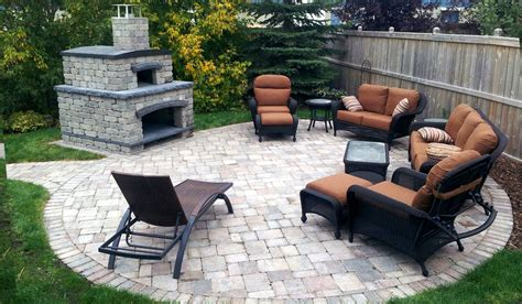 How Much Does A Paver Patio Cost How Much Does A Paver Patio Cost Paver Cost How Much Does A Deck Cost Vs A Paver Patio