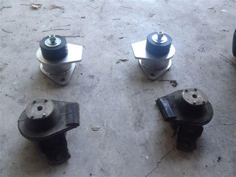 mazda rx8 motor mounts diy install rx8 performance motor mounts page 2