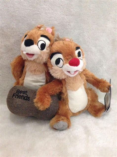 Tsum Tsum Dale Chip And Dale 20 Cm achetez en gros chip et dale en peluche jouets en ligne 224