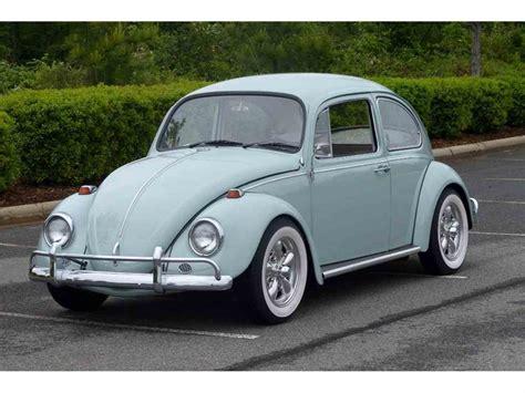 1967 volkswagen bug 1967 volkswagen beetle for sale classiccars cc 979891